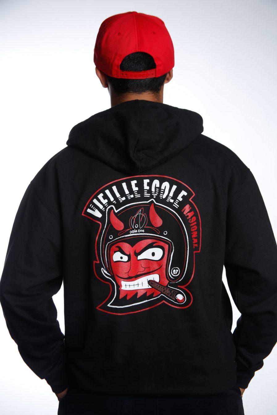 hoodie nasional