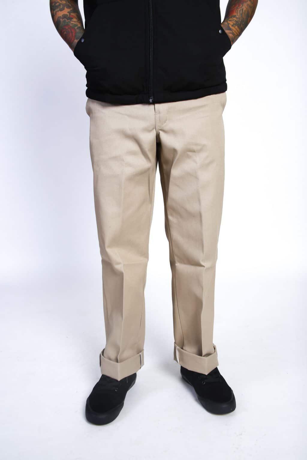 Pantalon Dickies 874 Nasional Sb